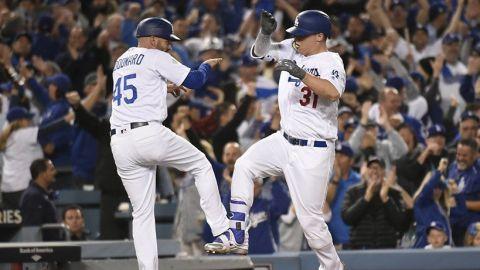 Dodgers remontan y obligan a 7mo juego en la Serie Mundial