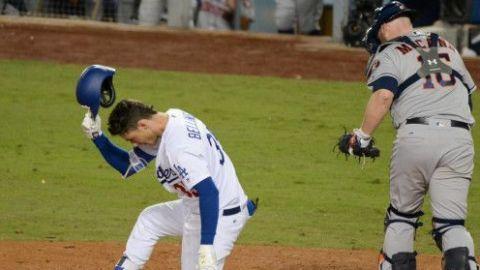 ¡Juego 7! El final perfecto para la épica batalla entre Astros y Dodgers