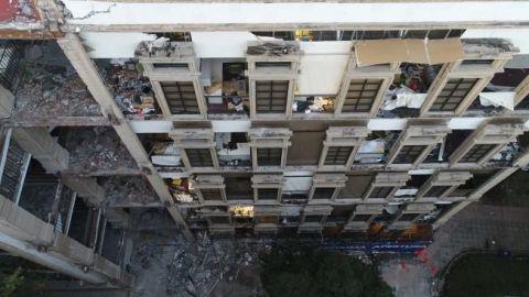 Demolerán el 70% del campus del Tec de Monterrey en CDMX