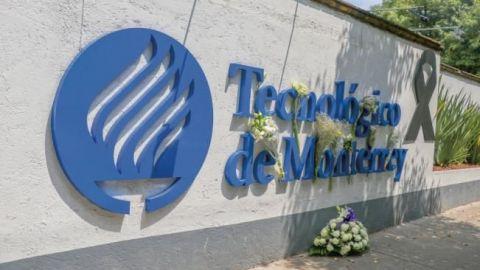 Estructura del Tec fue avalada un mes antes del sismo