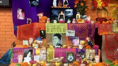 Recuerdan a Hiromi con tamarindos, quesadillas y pepitas