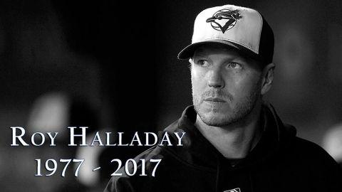Fallece el ex lanzador Roy Halladay a los 40 años al caer su avión