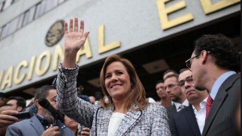 """Zavala y """"El Bronco"""" actúan como partidos: Ferriz de Con"""