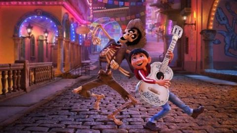 """""""Coco"""" será la película con más ganancias de 2017"""