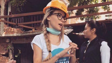 Belinda no se salva de las críticas en redes