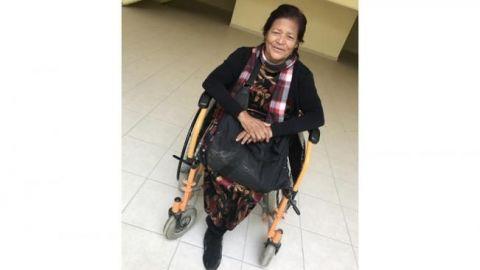 Mujer de 64 años estudia ingeniería civil en Hidalgo