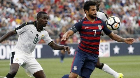US Soccer y SUM quieren hacer el 'Mundial' de eliminados
