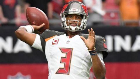 NFL investiga conducta inapropiada de Jameis Winston contra mujer