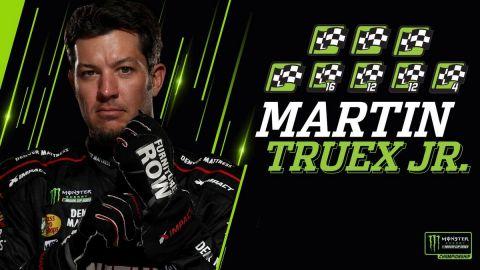 Martin Truex Jr. vence a Kyle Busch y se lleva título de NASCAR