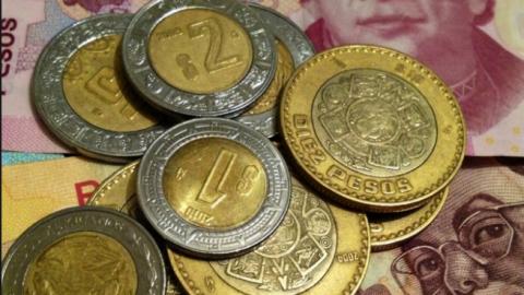 Salario mínimo subirá 8.32 pesos diarios