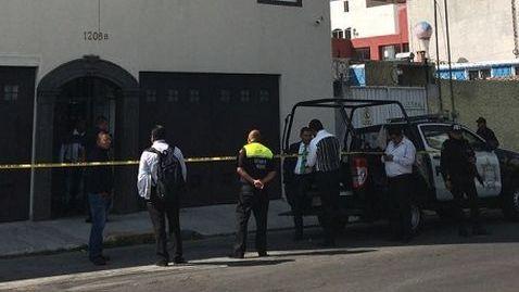 Mueren cuatro estudiantes en Toluca