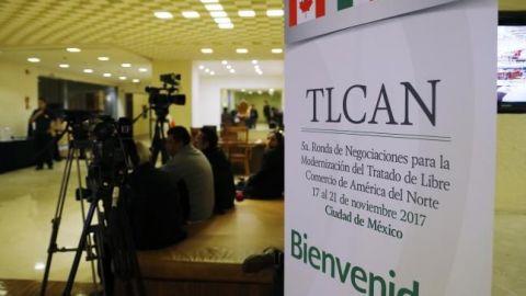 Concluye quinta ronda de renegociación de TLCAN