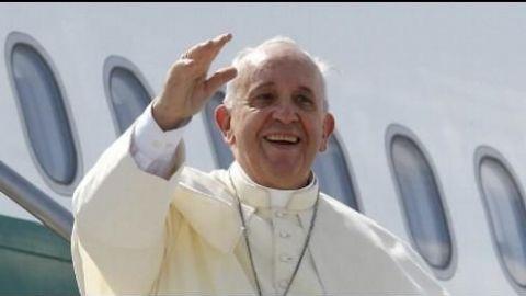 El papa viaja a Birmania y Bangladesh donde se espera que hable a minorías