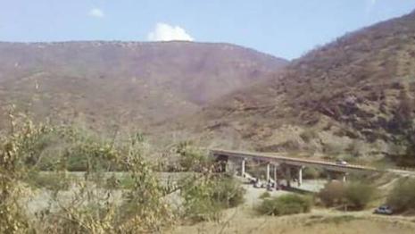 Hallan calcinada en Guerrero a familia de Morelos