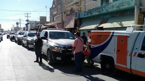 Abandonan un bebé en carretera Actopan-Tula, en Hidalgo