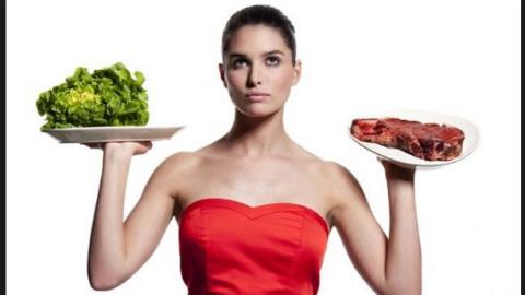 La importancia de comer carne