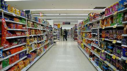 Caen ventas al menudeo en septiembre por primera vez en 4 años