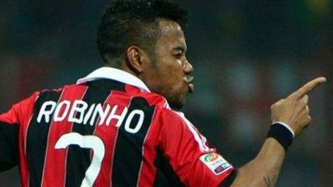 Robinho es condenado a nueve años de prisión por abuso sexual