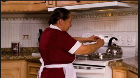 Lamenta CNDH que derechos de trabajadoras de hogar no sean respetados