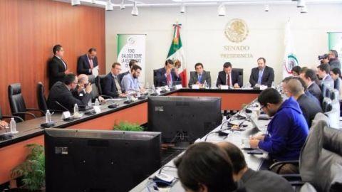 """México debe alejarse de """"legislación Trump"""" de internet"""