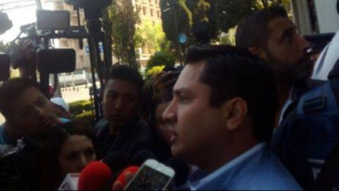 'PGR no me investiga': Julión Álvarez