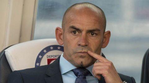 No he firmado con ningún otro club: Paco Jémez