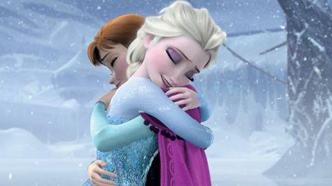 Demandan a Disney por plagio de 'Let it go' de 'Frozen'
