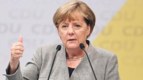 Cuarto mandato de Merkel, en peligro