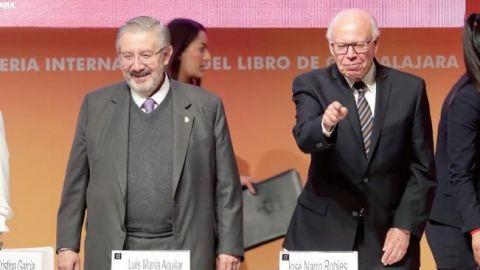 José Narro considera ir por candidatura a Los Pinos del tricolor