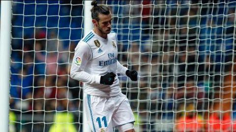 Bale salva al Real Madrid en Copa del Rey