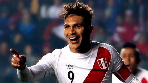 Paolo Guerrero sonríe; FIFA descartó que haya consumido drogas