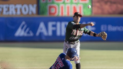 Se mantendrá Isaac Rodríguez con Toros de Tijuana