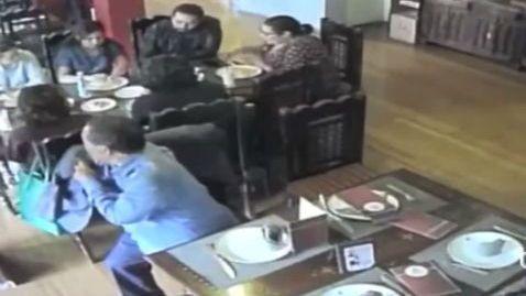 Se triplican asaltos en restaurantes de la CDMX