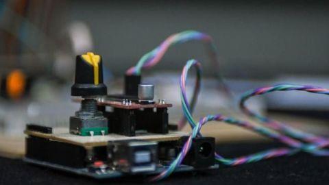 Estudiante de la UNAM desarrolla biosensor casero para medir glucosa