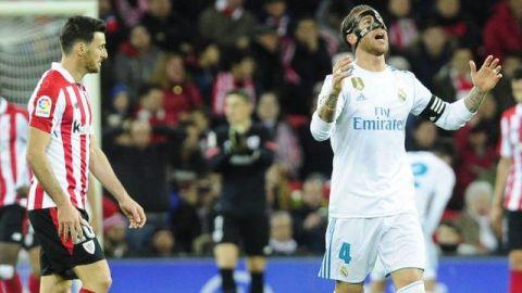 Real Madrid desaprovecha resultado Barça y empata ante el Athletic