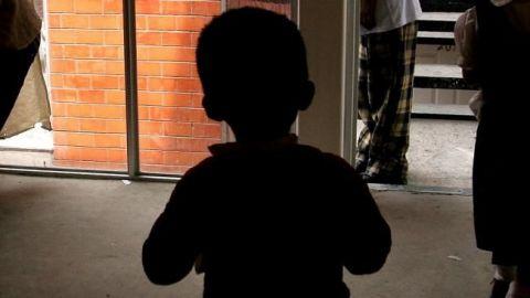Niño de 7 años huye de casa en Tlalpan por violencia familiar