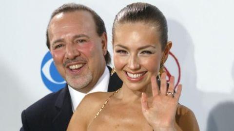 Thalía celebra 17 años de casada con romántico video