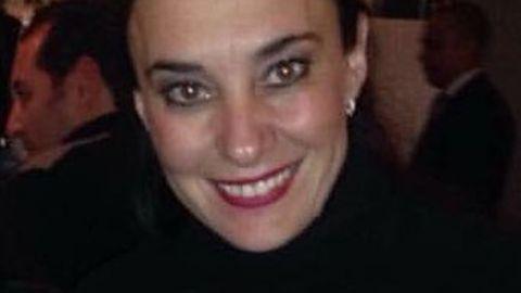 Fallece la conductora mexicana Jeanette Terrazas