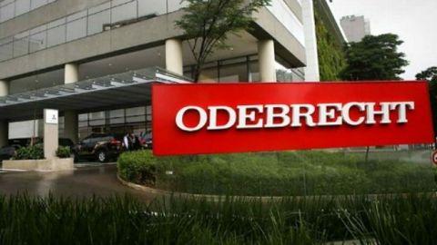 PGR acordó no proceder en el caso Odebrecht