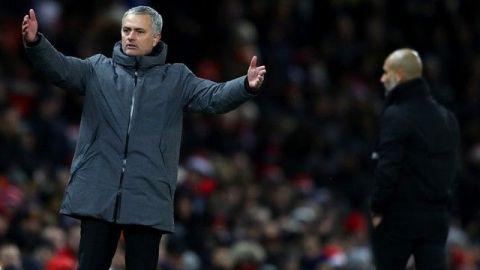 Pelea ante en City, cuestión de diferencias para Mourinho