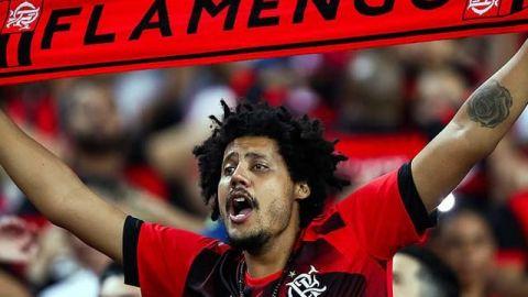 Detienen a 48 fans del Flamengo por atacar hotel de Independiente