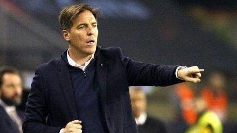 El Sevilla destituye al técnico Eduardo Berizzo
