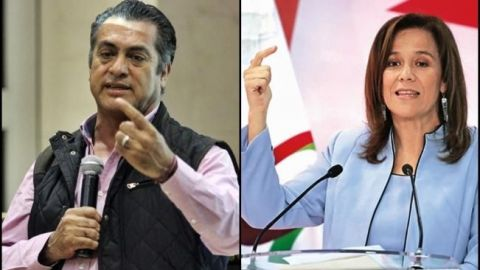 """""""El Bronco"""" y Zavala empatan en cobertura de apoyos en 5 estados"""
