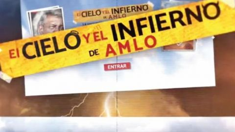 Morena denuncia ante INE campaña negra contra AMLO