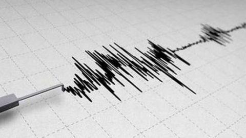 Registran sismo de 5.3 grados en Ciudad Hidalgo, Chiapas