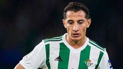 Sin Guardado, Betis visitará a Sevilla en clásico andaluz