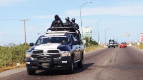 Enfrentamiento en Los Cabos deja 6 muertos