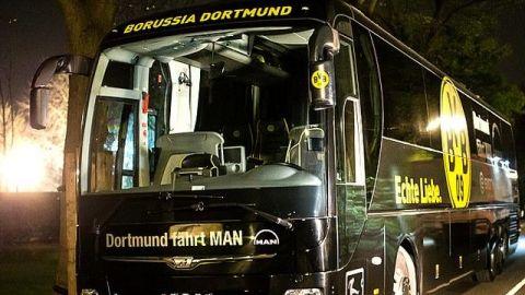 El acusado del atentado al Dortmund dice que no tuvo intención de matar