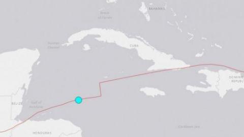 Red de P.Rico emite alerta de tsunami para el territorio y las islas Vírgenes