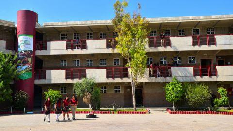 Impulsa gobierno del estado preparación de alumnos de Cecyte BC